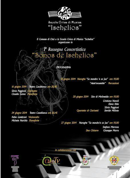 concerti 2014