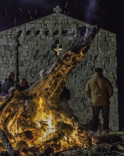 Sant'Antonio 2017 Sant'Antoni 'e su fogu